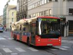 Norgesbuss 398, Prinsens gate