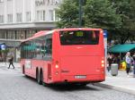 Norgesbuss 333, Nationaltheatret - Linie 83