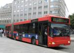 UniBuss 956, Nationaltheatret - Linie 30