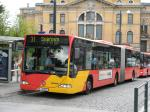 UniBuss 459, Nationaltheatret - Linie 31