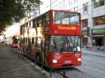 City Sightseeing Oslo AS DL34929, Stortingsgata