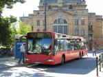 Unibuss	450(?),	Nationaltheatret - Linie 31E