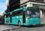 Nettbuss 1601, Nationaltheatret - Rute 122