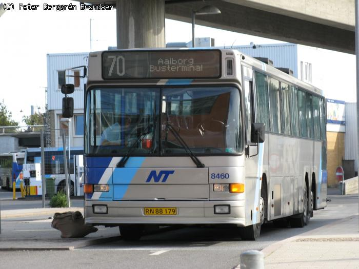 nt busplan aalborg