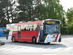 Pan Bus 270, Skive Rutebilstation - Rute 40
