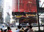 Times Sq., 42nd St.